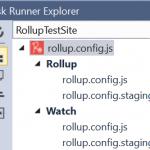 task-runner-explorer